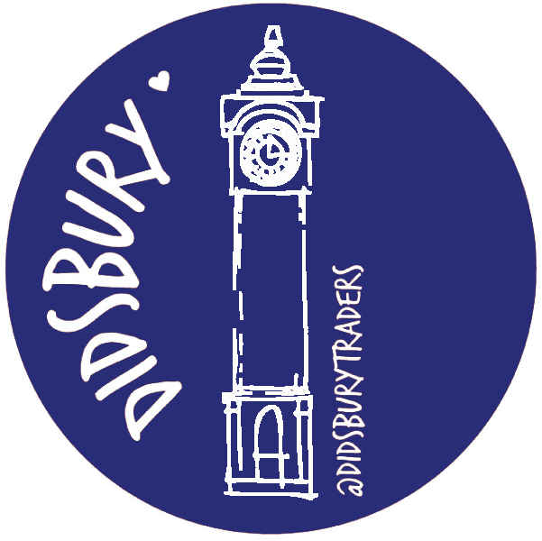 Didsbury Traders Association Logo